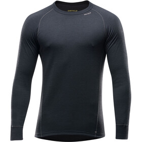 Devold Duo Active Shirt Herre black